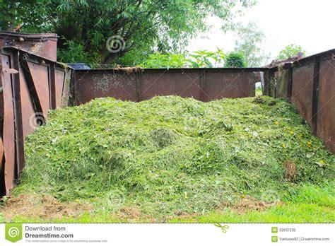compost bins royalty stock photo image