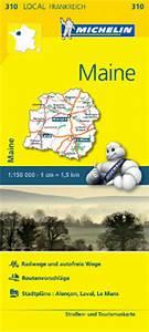 Michelin Karten Frankreich : michelinkarte 310 maine ~ Jslefanu.com Haus und Dekorationen