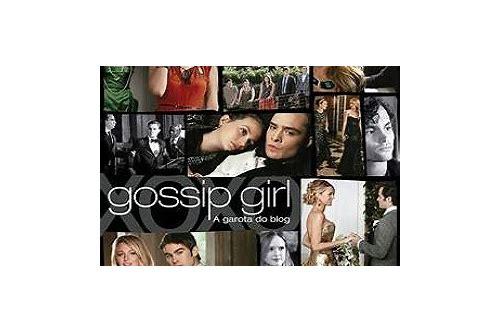 baixar gossip girl season 3 gratis