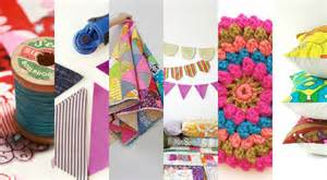 Home Decor Books 2015 by Craft Workshops Amp Print Projects My Poppet Makes