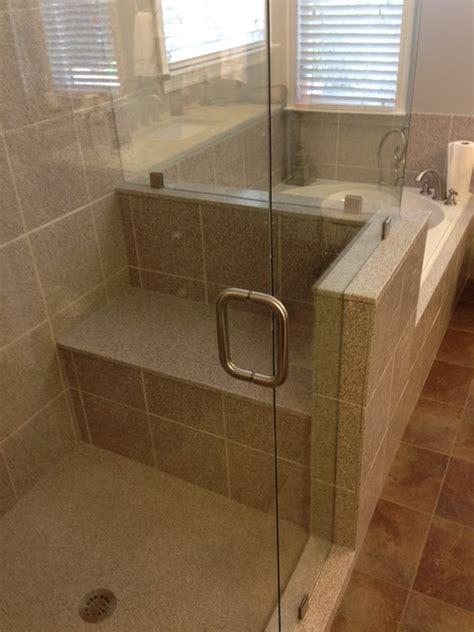 actual jobs walk  showers bathroom  metro