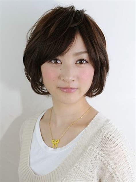 japanese hairstyles short hair kootationblogspotcom