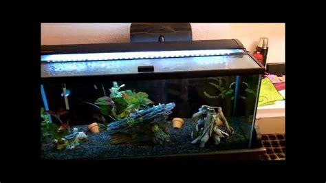 48 led aquarium light marineland single bright led aquarium light 36 quot 48