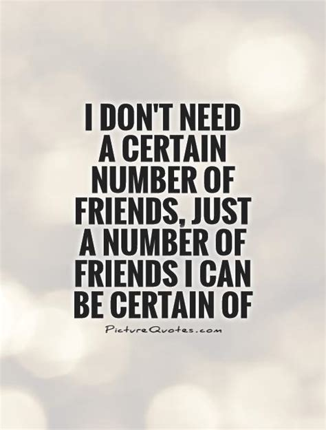 Dont Need Friends Quotes Tumblr