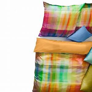 Mako Satin Bettwäsche 155x200 : mako satin bettw sche fleuresse bed art s multicolor ~ Lateststills.com Haus und Dekorationen