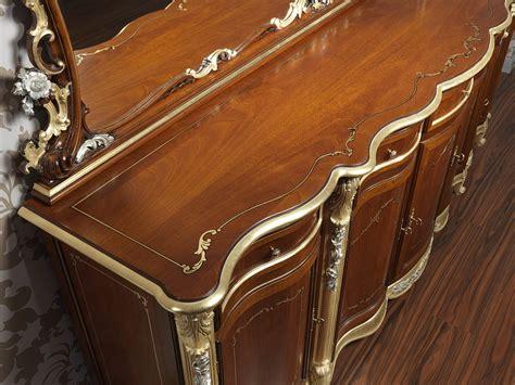 credenza sala da pranzo credenza per sala di lusso in stile classico luigi xv