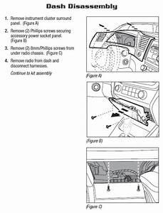 2012 Honda Civic Installation Parts  Harness  Wires  Kits