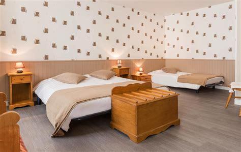 hotel chambre 4 personnes tarifs et offres du logis hotel le vedaquais à vaas