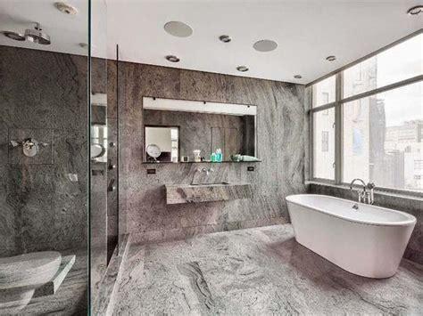 tips memilih model keramik  kamar mandi minimalis