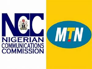 MTN To Explore Out-Of-Court Settlement With NCC
