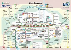 S Bahn Karte München :  ~ Eleganceandgraceweddings.com Haus und Dekorationen