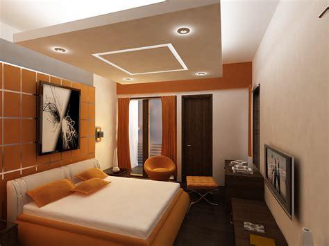 contoh desain kamar tidur hotel minimalis mewah gambar