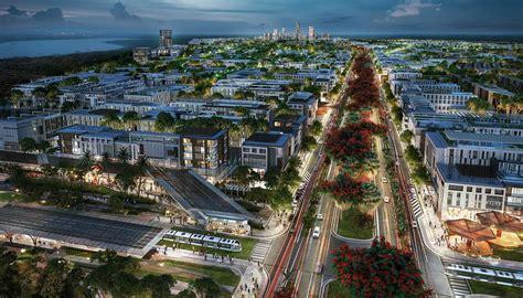 som alaro city lekki  zone master plan