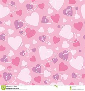 Pretty Hearts Wallpaper - GzsiHai.com