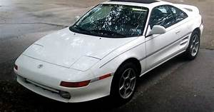 Video  1991 Toyota Mr2 Sw20 Turbo Review News