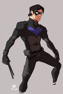 1000+ images about Nightwing References on Pinterest