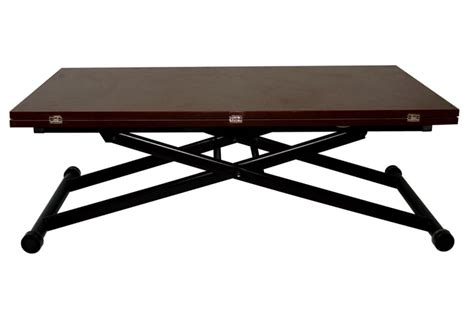 Corbusier Canapé - table basse pliante