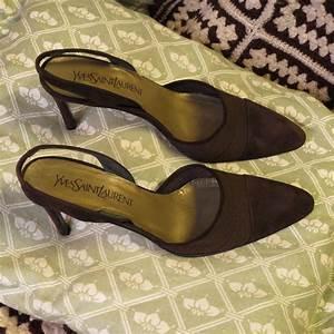 Chaussure Yves Saint Laurent Homme : chaussures yves saint laurent vintage ~ Melissatoandfro.com Idées de Décoration