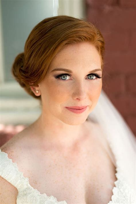 31 Gorgeous Wedding Makeup And Hairstyle Ideas For Every Bride