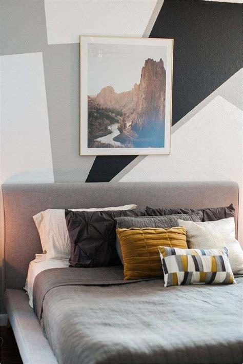 Chambre Coucher Adulte Moderne Chambre à Coucher Moderne 50 Idées Design