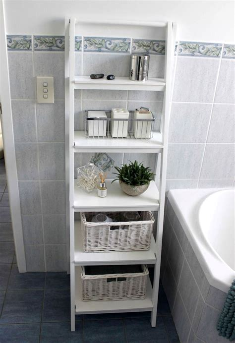 How To Make Storage In A Small Bathroom by Best 25 Bathroom Storage Ideas On Bathroom