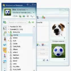 MSN Messenger Download