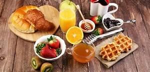 Idee Petit Dejeuner : r gime chrononutrition id es menus pour le petit d jeuner le blog ~ Melissatoandfro.com Idées de Décoration