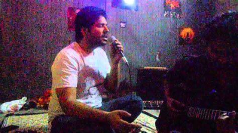 Main Tenu Samjhawan Ki Unplugged Version Live By Misbah