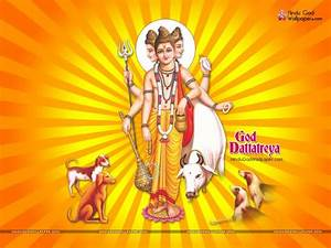 The 8 best images about Dattatreya Wallpapers on Pinterest ...