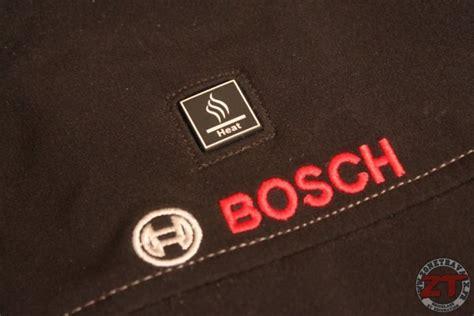 veste chauffante bosch test bosch pro veste chauffante 10 8v 2ah