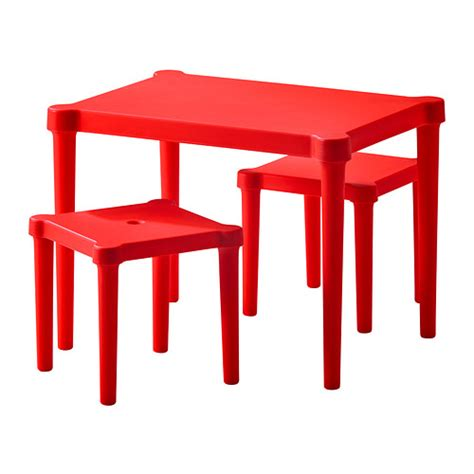 ikea kid tables utter children s table with 2 stools ikea
