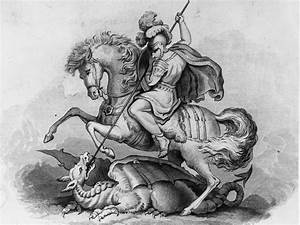 St George's Day 2016: Who was Saint George? Why is he ...