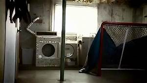 Sid The Kid Introduces Us To The Famous Crosby Dryer