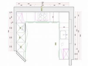Küche Mit Kochinsel Grundriss : k che hausbau ~ Michelbontemps.com Haus und Dekorationen