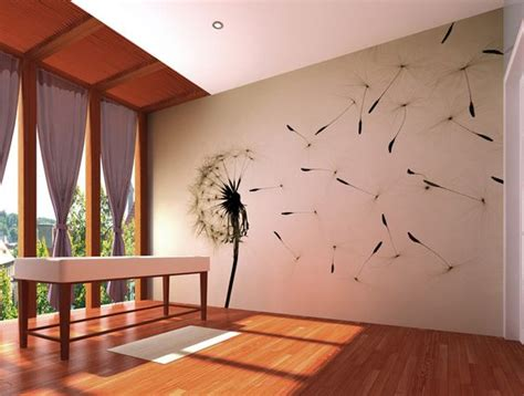 dandelion wall mural wallpaper photowall home decor