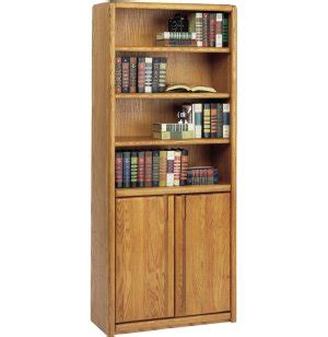 Office Bookcases With Doors by Contemporary Bookcase With Doors 30 Quot Wx70 Quot H Office Bookcases