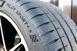 Michelin Pilot Sport 4s : review of the michelin pilot sport 4s ~ Maxctalentgroup.com Avis de Voitures