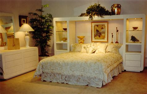 Bedroom Furniture Wall Units by Popular Decoration Wall Unit Bedroom Sets With
