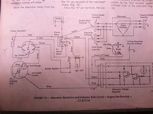 94 Jeep Alternator Wiring Diagram