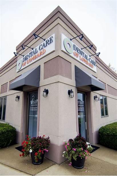 Lombard Dentist Published November Dental