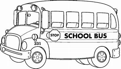 Transportation Coloring Pages Preschool Getdrawings