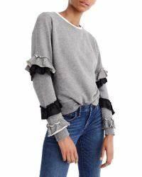 Lyst - Shop Women's J.Crew Activewear from $15