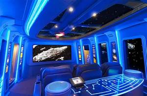 10 top star wars gadgets for the true jedi daves With tips to make home theater ideas become true