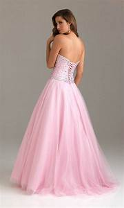 Pink Prom Dress | Dresscab