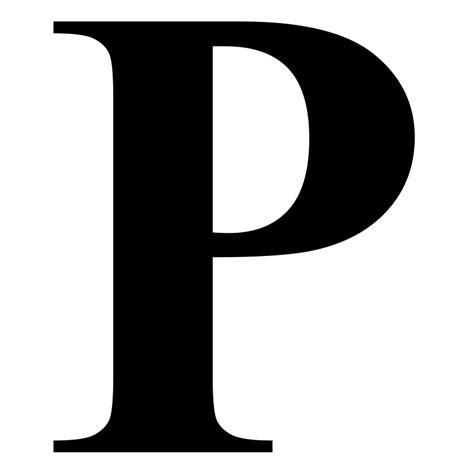letter p letters  sample letters