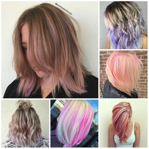 highlights colors hair highlights best hair color ideas trends in 2017