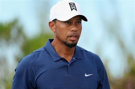 Tiger Woods will play Genesis Open at Riviera