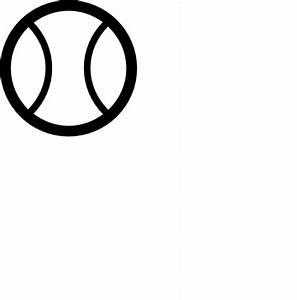 Tennis Ball Clip Art at Clker.com - vector clip art online ...