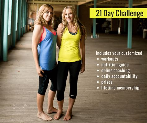 day challenge results fitness weight loss challenge