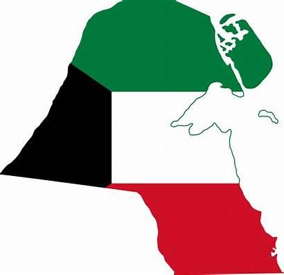 Kuwait Premier Flag Map Wikipedia